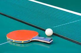 Aktivitäten - Tischtennis