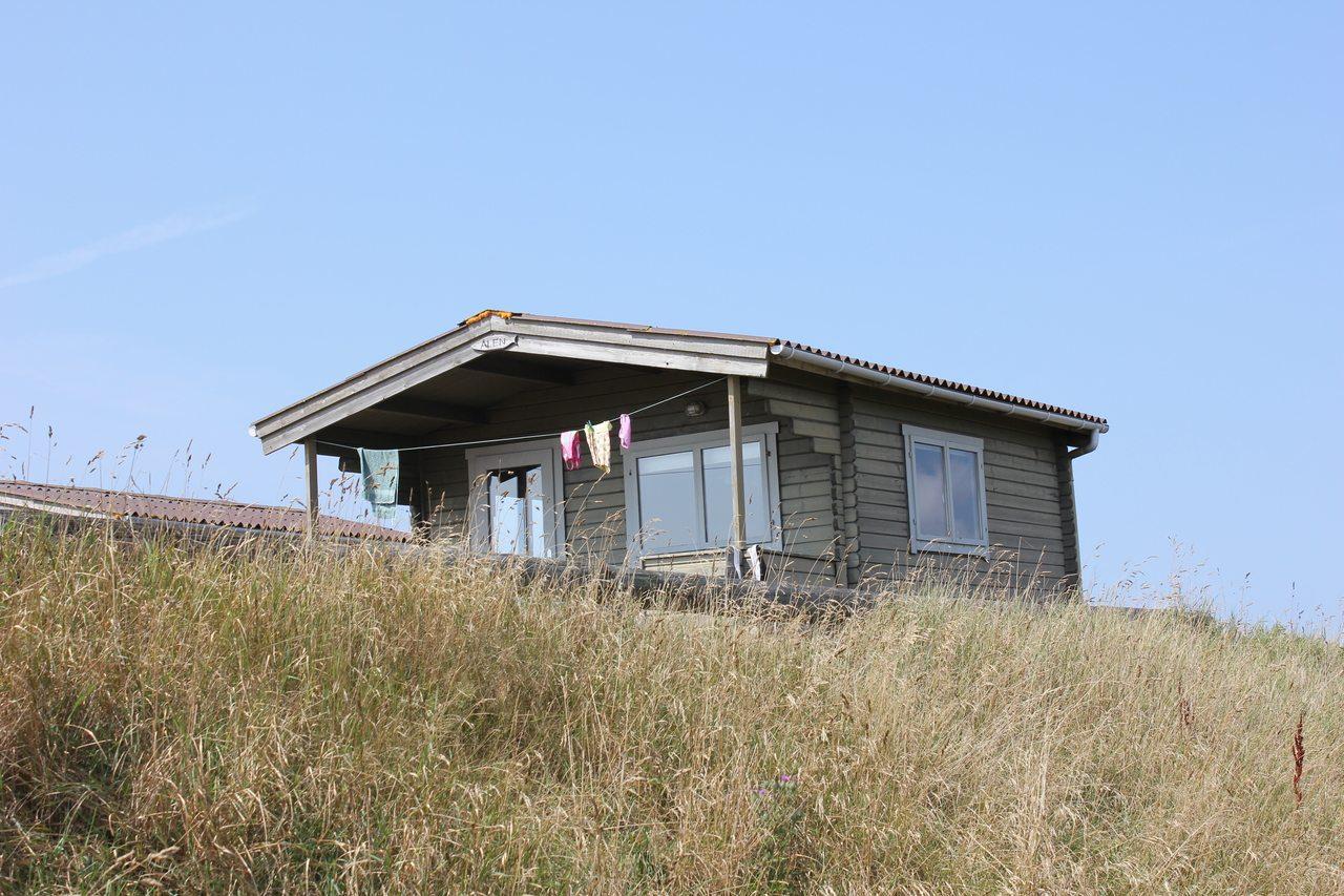 campinghütte