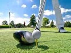 Holmsland Klit golf